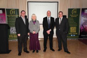 Hoskin Financial Educational Workshop Chelmsford4
