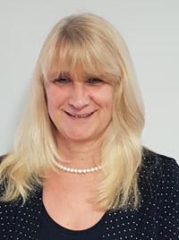 Sue Jarvis